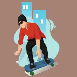 The Best Skateboarding Blog